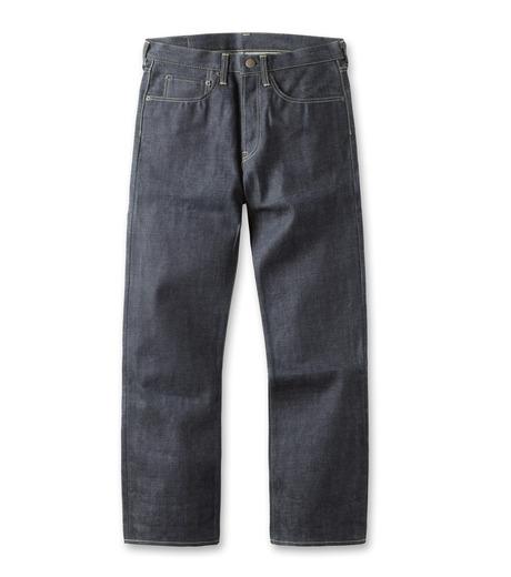 Heddie Lovu(エディー ルーヴ)のSPRUCE-NWS-INDIGO(パンツ/pants)-SPR-NWS-94 詳細画像1