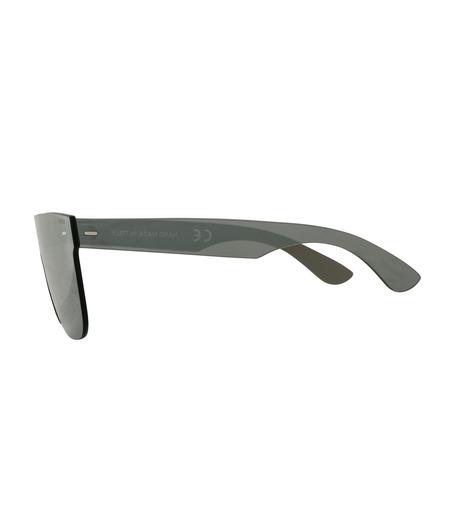 SUPER(スーパー)のTUTTOLENTE FLAT-SILVER(アイウェア/eyewear)-SPRXXXX010-1 詳細画像2