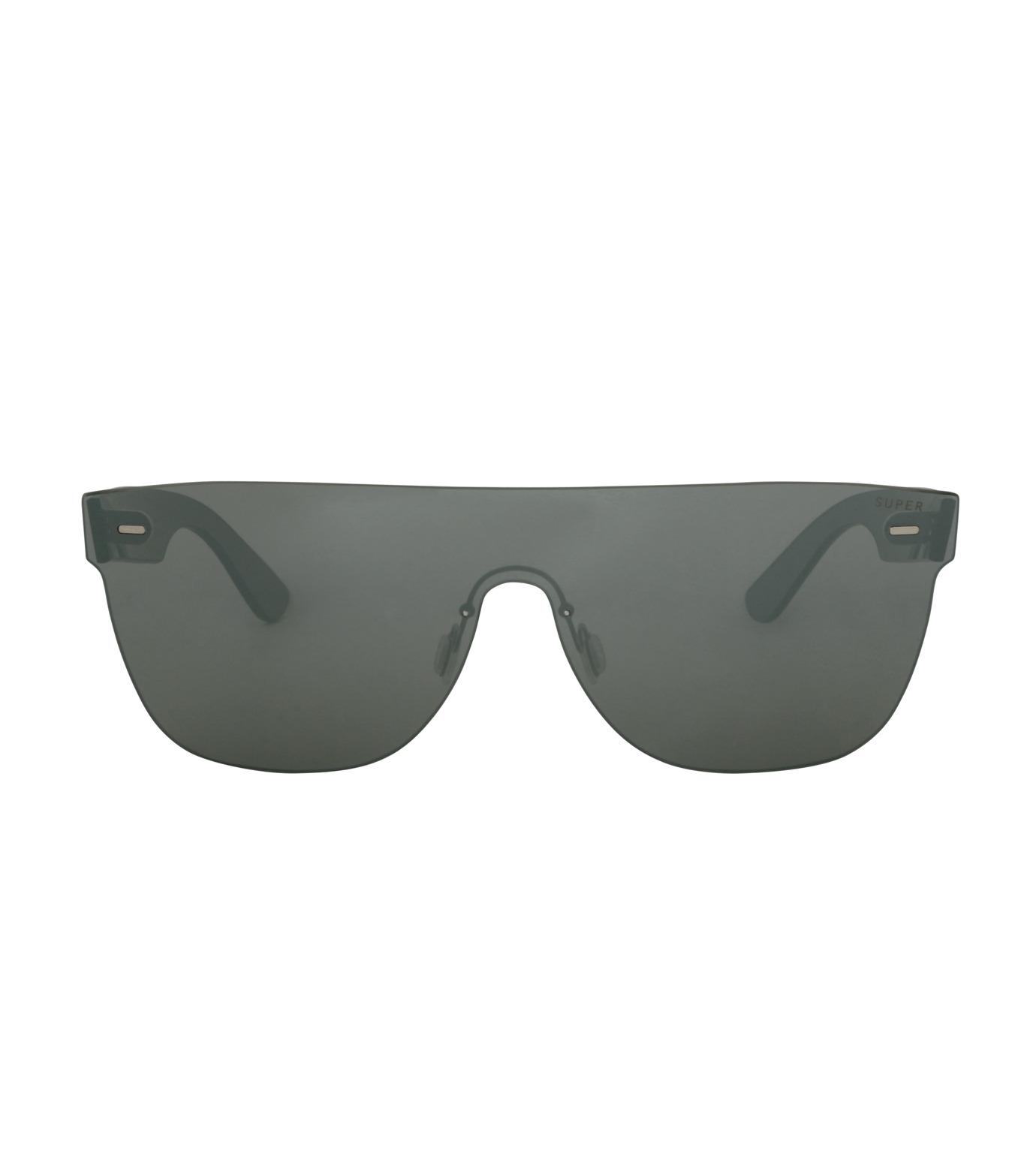 SUPER(スーパー)のTUTTOLENTE FLAT-SILVER(アイウェア/eyewear)-SPRXXXX010-1 拡大詳細画像3