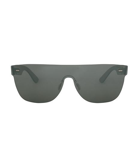 SUPER(スーパー)のTUTTOLENTE FLAT-SILVER(アイウェア/eyewear)-SPRXXXX010-1 詳細画像3