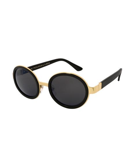SUPER(スーパー)のSANTA BLACK-BLACK(アイウェア/eyewear)-SPRXXXX039-13 詳細画像1