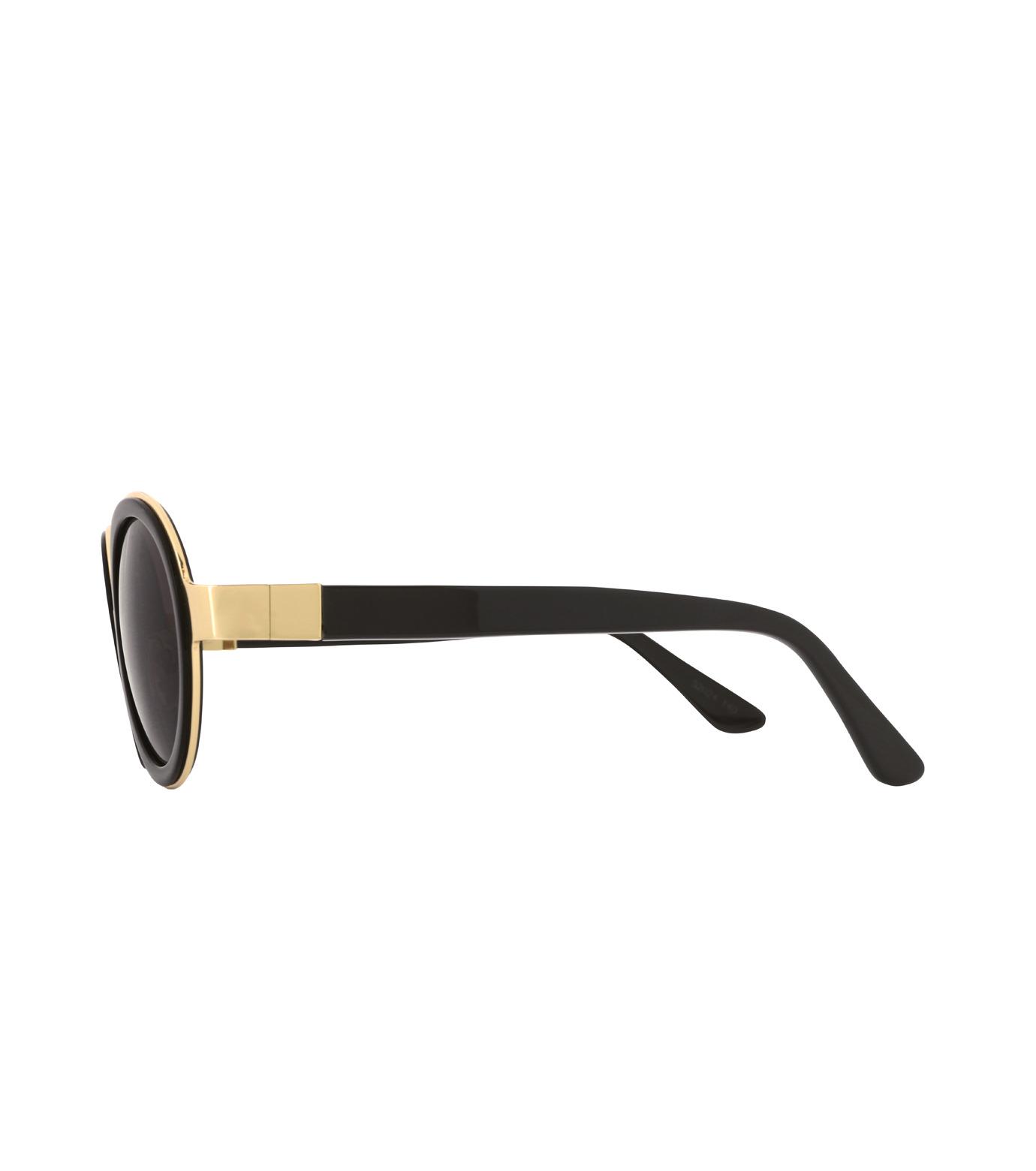 SUPER(スーパー)のSANTA BLACK-BLACK(アイウェア/eyewear)-SPRXXXX039-13 拡大詳細画像2