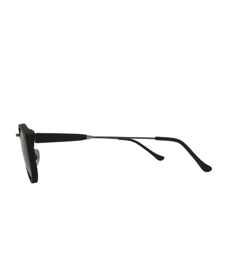 SUPER(スーパー)のPANAMA MAT BLACK-BLACK(アイウェア/eyewear)-SPRXXXX045-13 詳細画像2