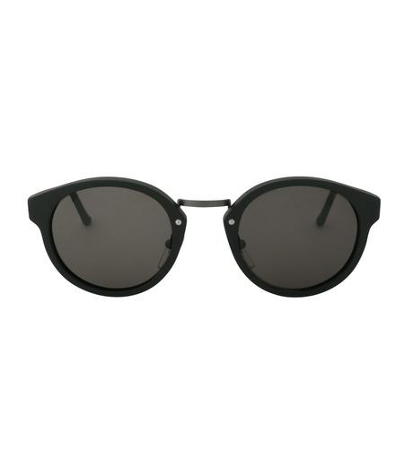 SUPER(スーパー)のPANAMA MAT BLACK-BLACK(アイウェア/eyewear)-SPRXXXX045-13 詳細画像3