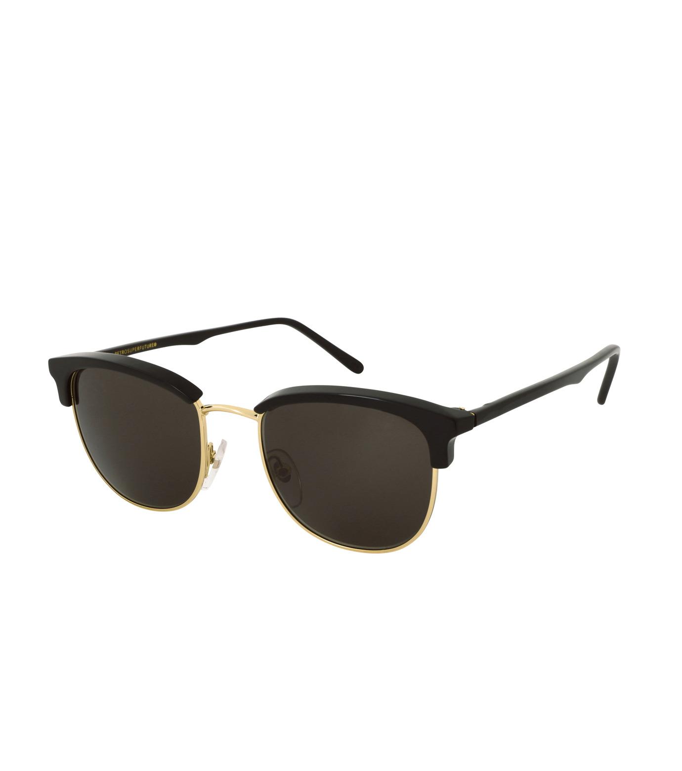 SUPER(スーパー)のTERAZZO BLACK-BLACK(アイウェア/eyewear)-SPRXXXX050-13 拡大詳細画像1