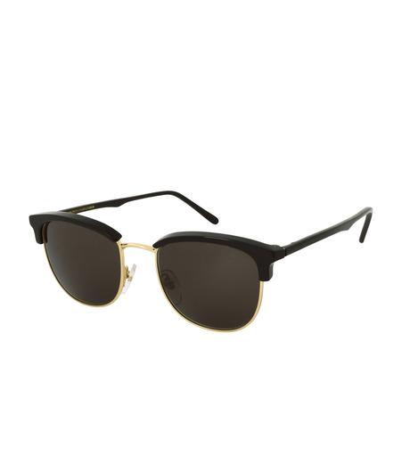 SUPER(スーパー)のTERAZZO BLACK-BLACK(アイウェア/eyewear)-SPRXXXX050-13 詳細画像1