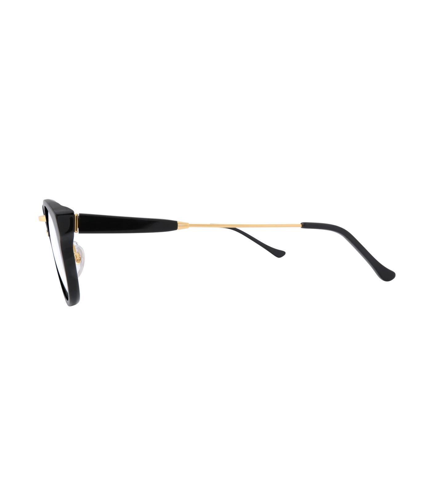 SUPER(スーパー)のPANAMA BLACK CLEAR LENS-BLACK(アイウェア/eyewear)-SPRXXXX054-13 拡大詳細画像2