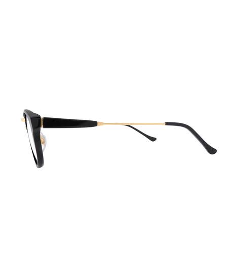 SUPER(スーパー)のPANAMA BLACK CLEAR LENS-BLACK(アイウェア/eyewear)-SPRXXXX054-13 詳細画像2