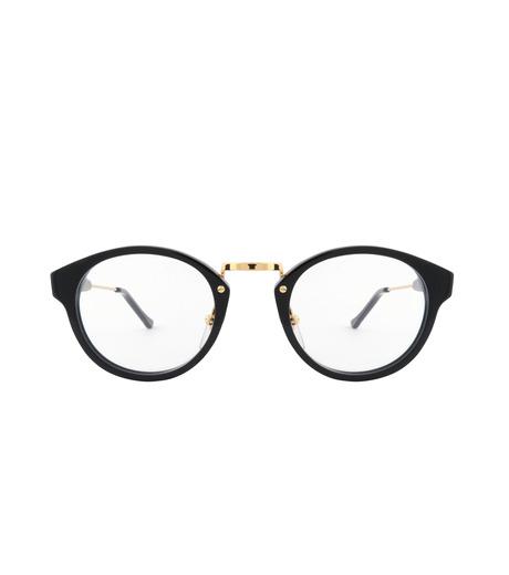 SUPER(スーパー)のPANAMA BLACK CLEAR LENS-BLACK(アイウェア/eyewear)-SPRXXXX054-13 詳細画像3