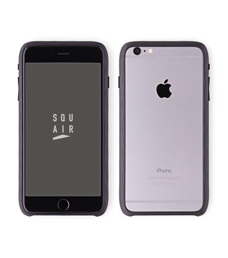SQUAIR(スクエア)のThe Dimple for iPhone6s plus-BLACK(ケースiphone6plus/6splus/case iphone6plus/6splus)-SQDMP630-BLK-13 詳細画像1