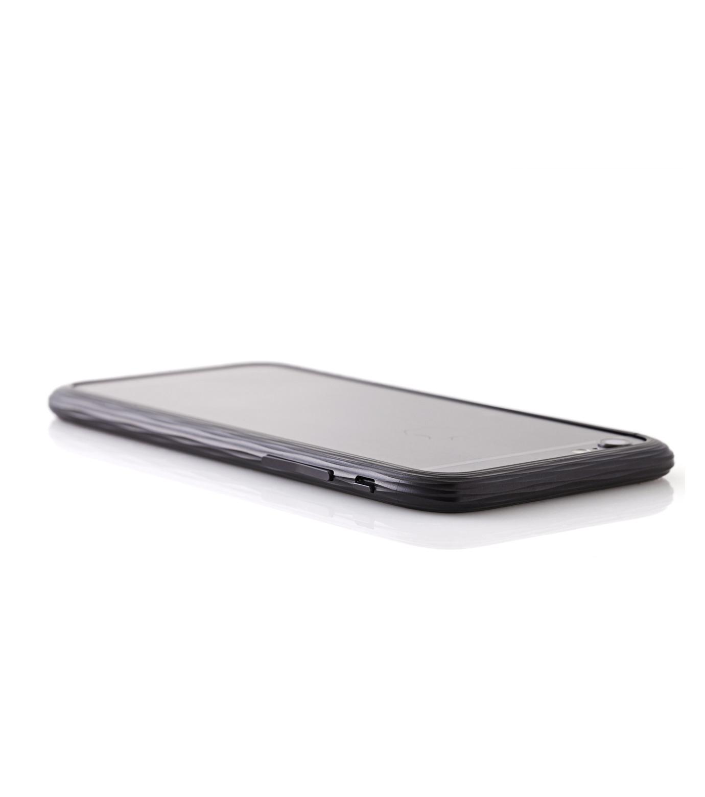 SQUAIR(スクエア)のThe Dimple for iPhone6s plus-BLACK(ケースiphone6plus/6splus/case iphone6plus/6splus)-SQDMP630-BLK-13 拡大詳細画像2