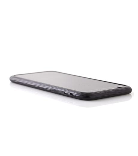 SQUAIR(スクエア)のThe Dimple for iPhone6s plus-BLACK(ケースiphone6plus/6splus/case iphone6plus/6splus)-SQDMP630-BLK-13 詳細画像2