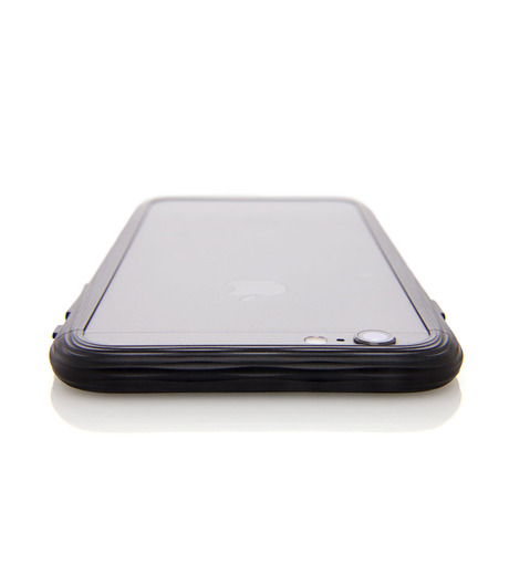 SQUAIR(スクエア)のThe Dimple for iPhone6s plus-BLACK(ケースiphone6plus/6splus/case iphone6plus/6splus)-SQDMP630-BLK-13 詳細画像3