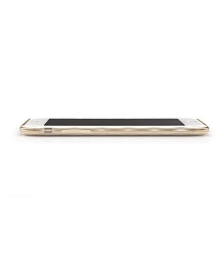 SQUAIR(スクエア)のThe Dimple for iPhone6s plus-GOLD(ケースiphone6plus/6splus/case iphone6plus/6splus)-SQDMP630-GLD-2 詳細画像2