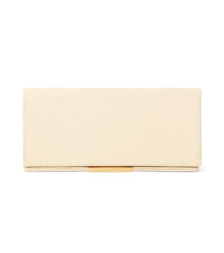 Olympia Le-Tan(オリンピア ルタン)のFunfair-WHITE(クラッチバッグ/clutch bag)-SS16BAU301-5 詳細画像3