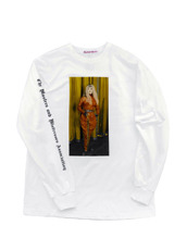 Richardson Magazine(リチャードソン マガジン) Masters and Mistresses Longsleeve