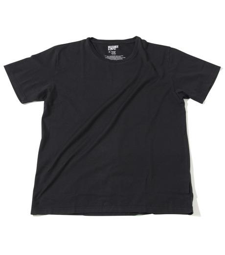 Heddie Lovu(エディー ルーヴ)のU NECK 【MACHO】-BLACK(カットソー/cut and sewn)-ST-M1-00-14A 詳細画像1