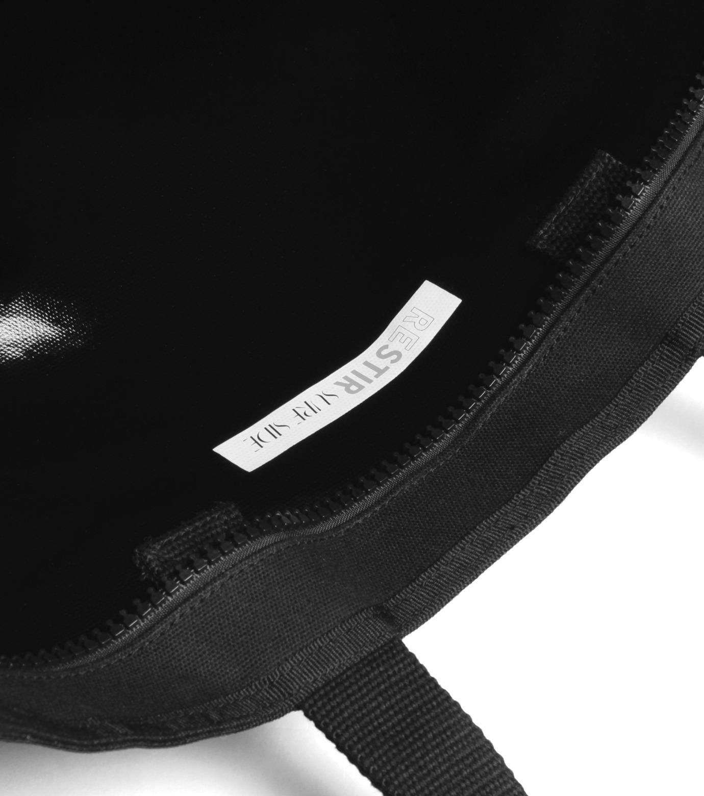 RESTIR SURF SIDE×Kashwére(リステアサーフサイド×カシウエア)のBLANKET with Bag-BLACK(インテリア/OTHER-GOODS/interior/OTHER-GOODS)-SURFSIDE-KA-13 拡大詳細画像6