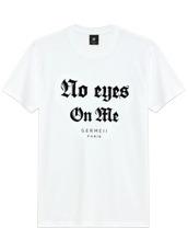 Germeii(ジェルメイ) No Eyes On Me Tee