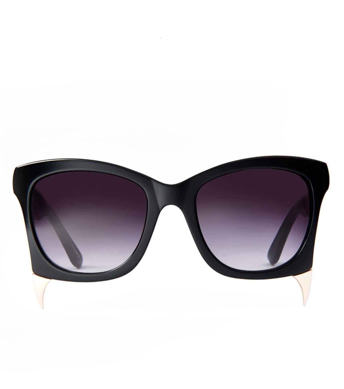 REVE(レヴェ)のSweet Suck-BLACK(アイウェア/eyewear)-SWS001-13 拡大詳細画像1