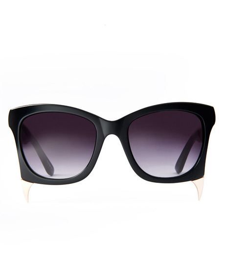 REVE(レヴェ)のSweet Suck-BLACK(アイウェア/eyewear)-SWS001-13 詳細画像1