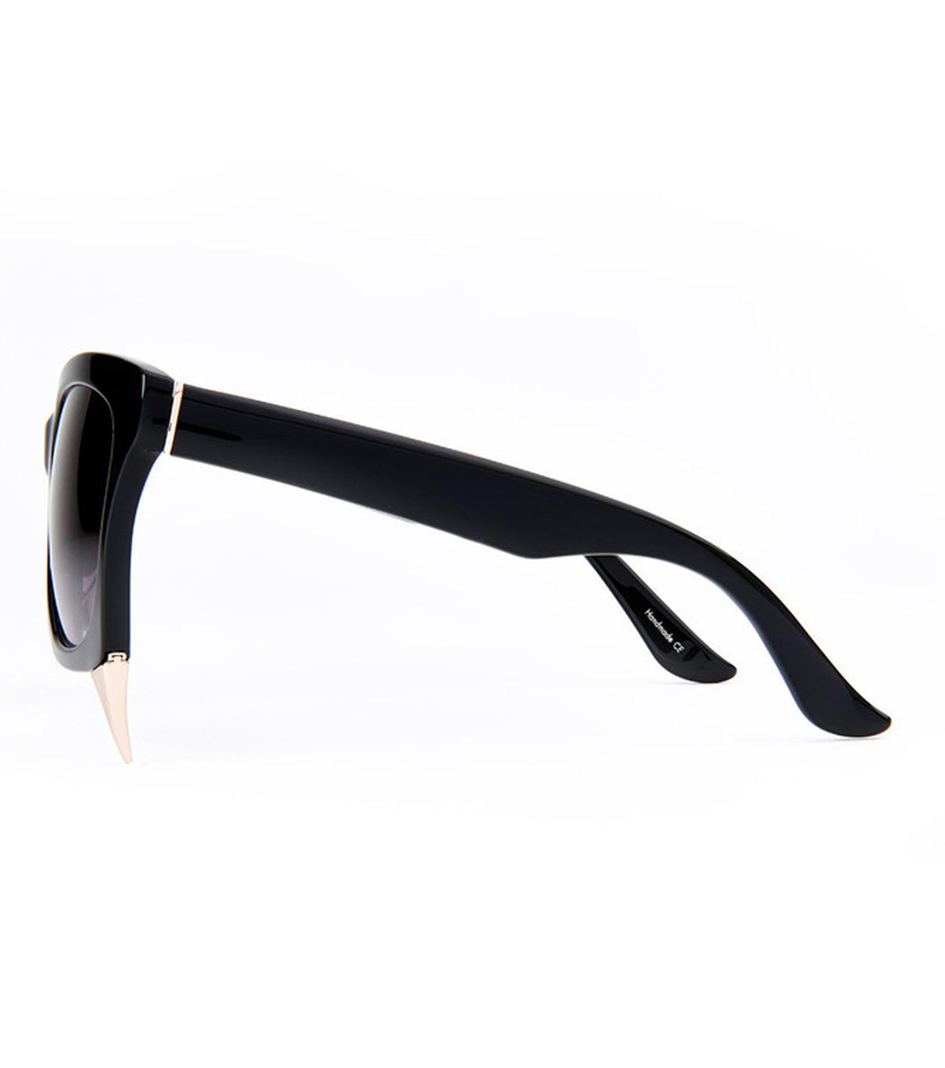 REVE(レヴェ)のSweet Suck-BLACK(アイウェア/eyewear)-SWS001-13 拡大詳細画像3