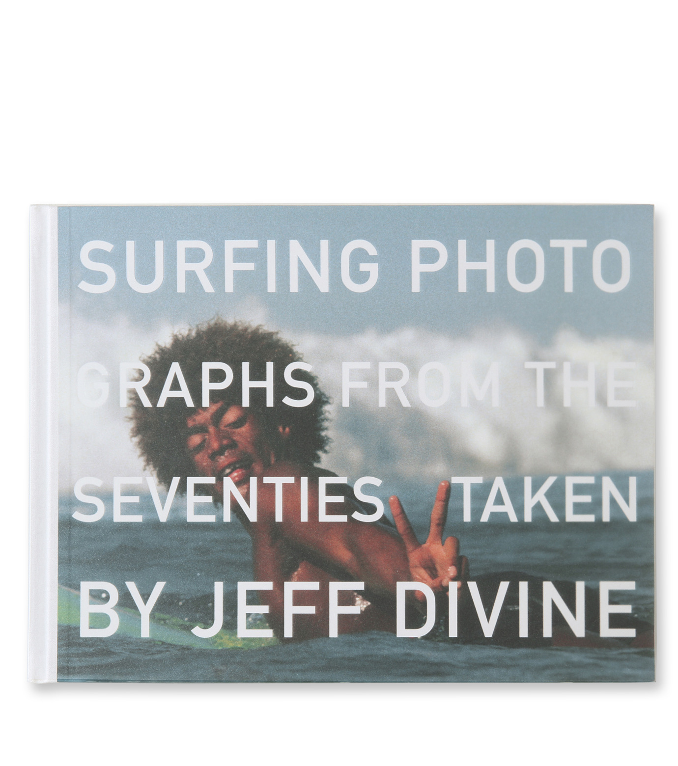 Bueno!Books(ブエノ! ブックス)のSurf photographs-NONE-Seventies-0 拡大詳細画像1