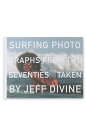 Bueno!Books Surf photographs