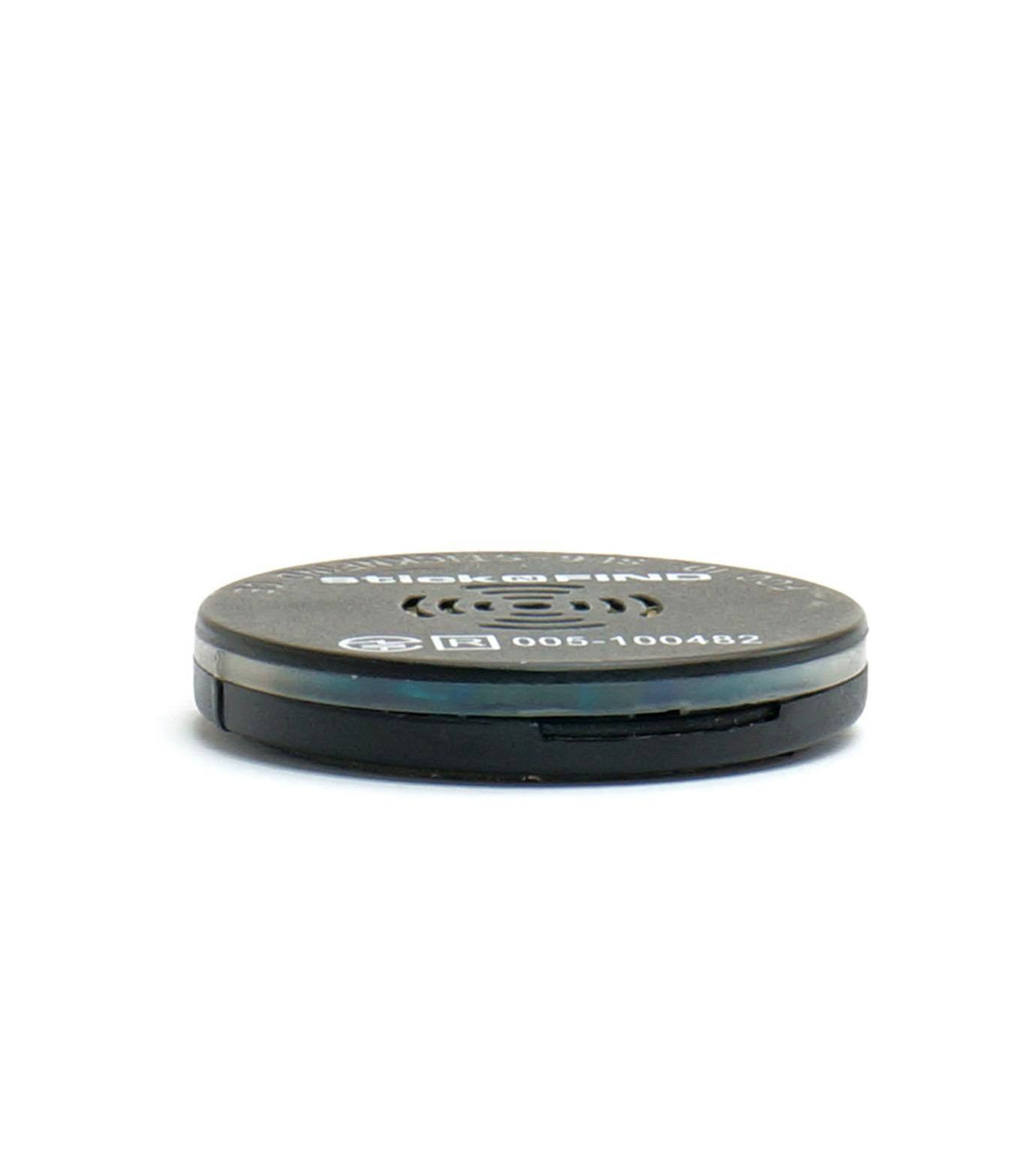 StickNFind(ステッカー・ファインド)のBluetooth Sticker-BLACK(ガジェット/gadgets)-Stick-N-Find-13 拡大詳細画像3