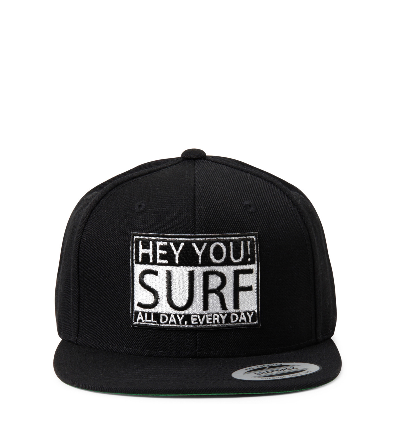 HEY YOU !(ヘイユウ)のHEY YOU! SURF CAP-MULTI COLOUR(キャップ/cap)-Surf-Cap 拡大詳細画像1