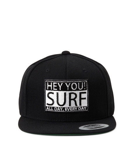 HEY YOU !(ヘイユウ)のHEY YOU! SURF CAP-MULTI COLOUR(キャップ/cap)-Surf-Cap 詳細画像1