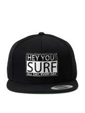 HEY YOU !(ヘイユウ) HEY YOU! SURF CAP