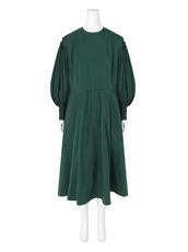 Toga(トーガ) Taffeta Satin  Dress