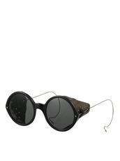 Thom Browne Eye Wear Sideleather Type