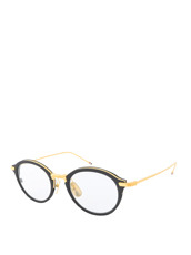 Thom Browne Eye Wear(トム・ブラウン・アイウェア) Round Clear Lens