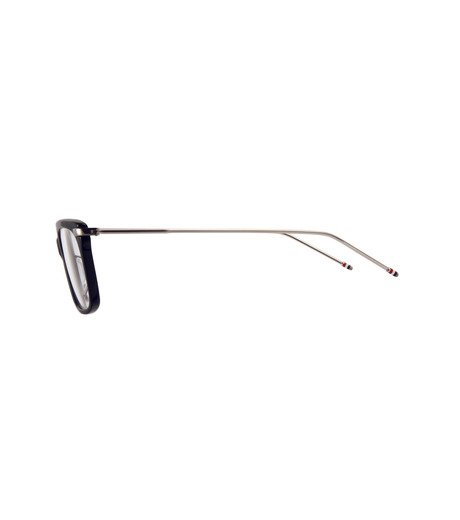 Thom Browne Eye Wear(トム・ブラウン・アイウェア)のWellington Clear Lens-NAVY(アイウェア/eyewear)-TB-701-H-93 詳細画像2