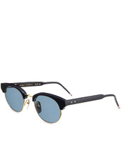 Thom Browne Eye Wear(トム・ブラウン・アイウェア) Navy /dark blue