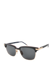 Thom Browne Eye Wear Black Frame