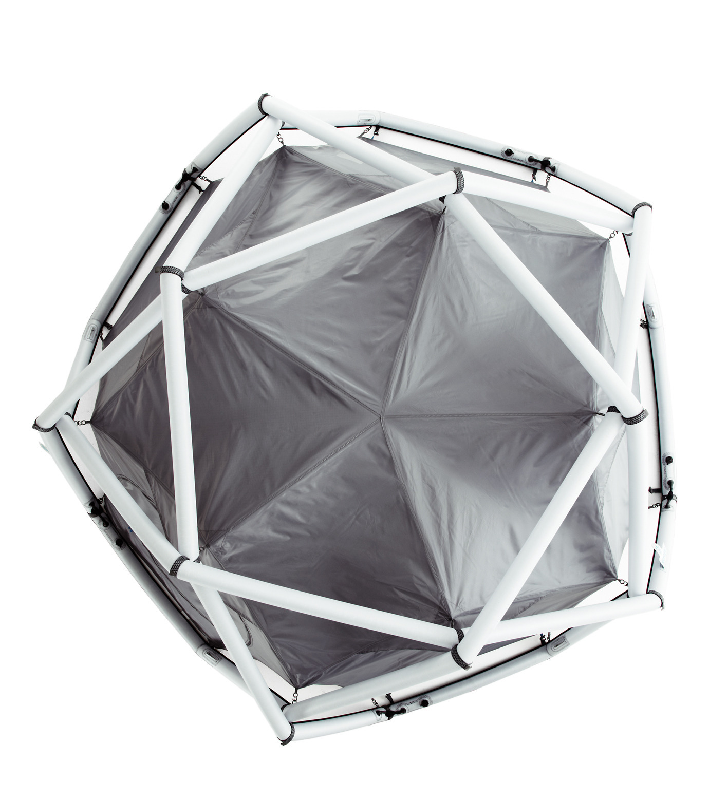 Heimplanet(へイムプラネット)のTHE CAVE-GRAY(OUTDOOR/OUTDOOR)-THE-CAVE-SET-11 拡大詳細画像2