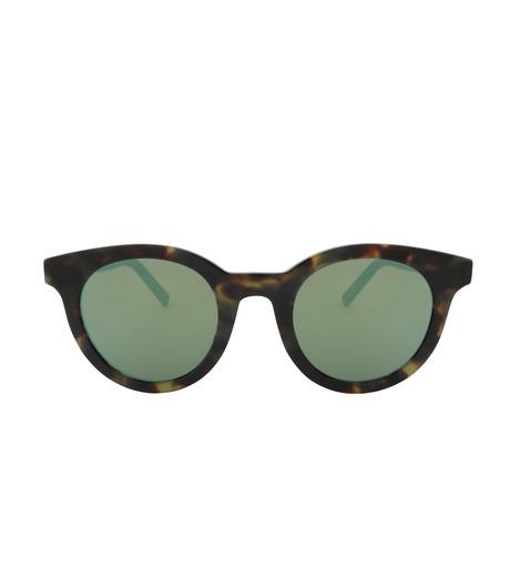 Dior Homme(ディオール オム)のTortoiseshell Frame-GREEN(アイウェア/eyewear)-TIE218FS-22 詳細画像3