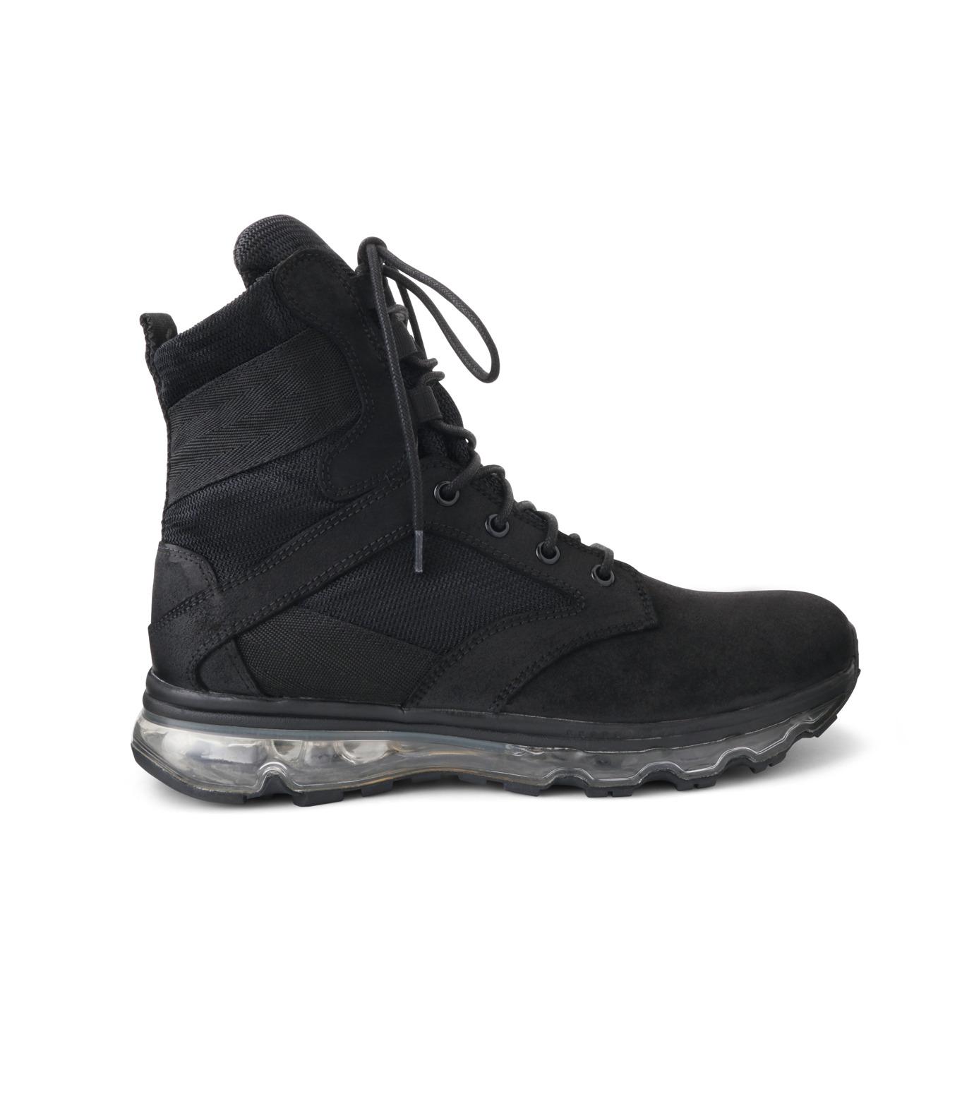 TOMO & CO(トモ アンド シーオー)のTM-SHOE-0022-BLACK(シューズ/shoes)-TM-SHOE-0022-13 拡大詳細画像1