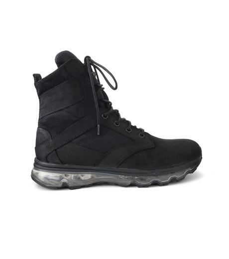 TOMO & CO(トモ アンド シーオー)のTM-SHOE-0022-BLACK(シューズ/shoes)-TM-SHOE-0022-13 詳細画像1