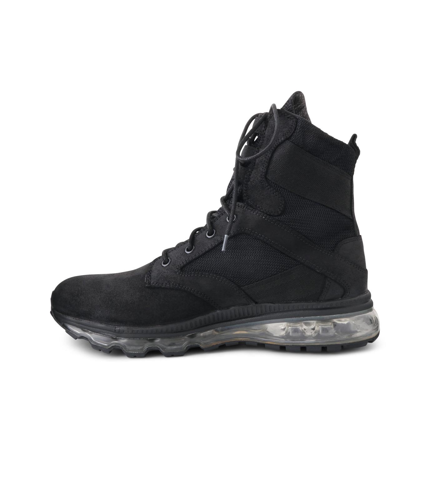 TOMO & CO(トモ アンド シーオー)のTM-SHOE-0022-BLACK(シューズ/shoes)-TM-SHOE-0022-13 拡大詳細画像2
