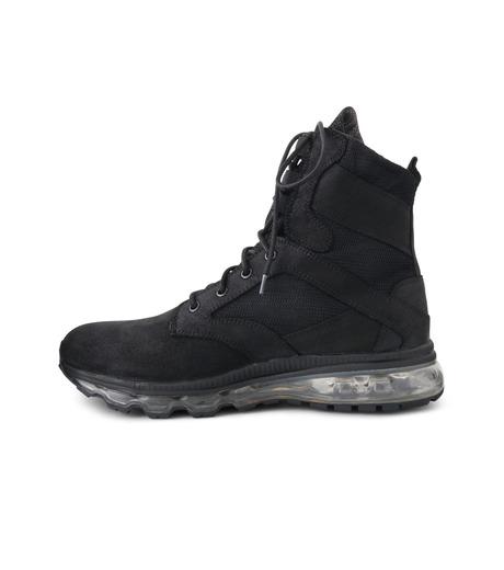 TOMO & CO(トモ アンド シーオー)のTM-SHOE-0022-BLACK(シューズ/shoes)-TM-SHOE-0022-13 詳細画像2