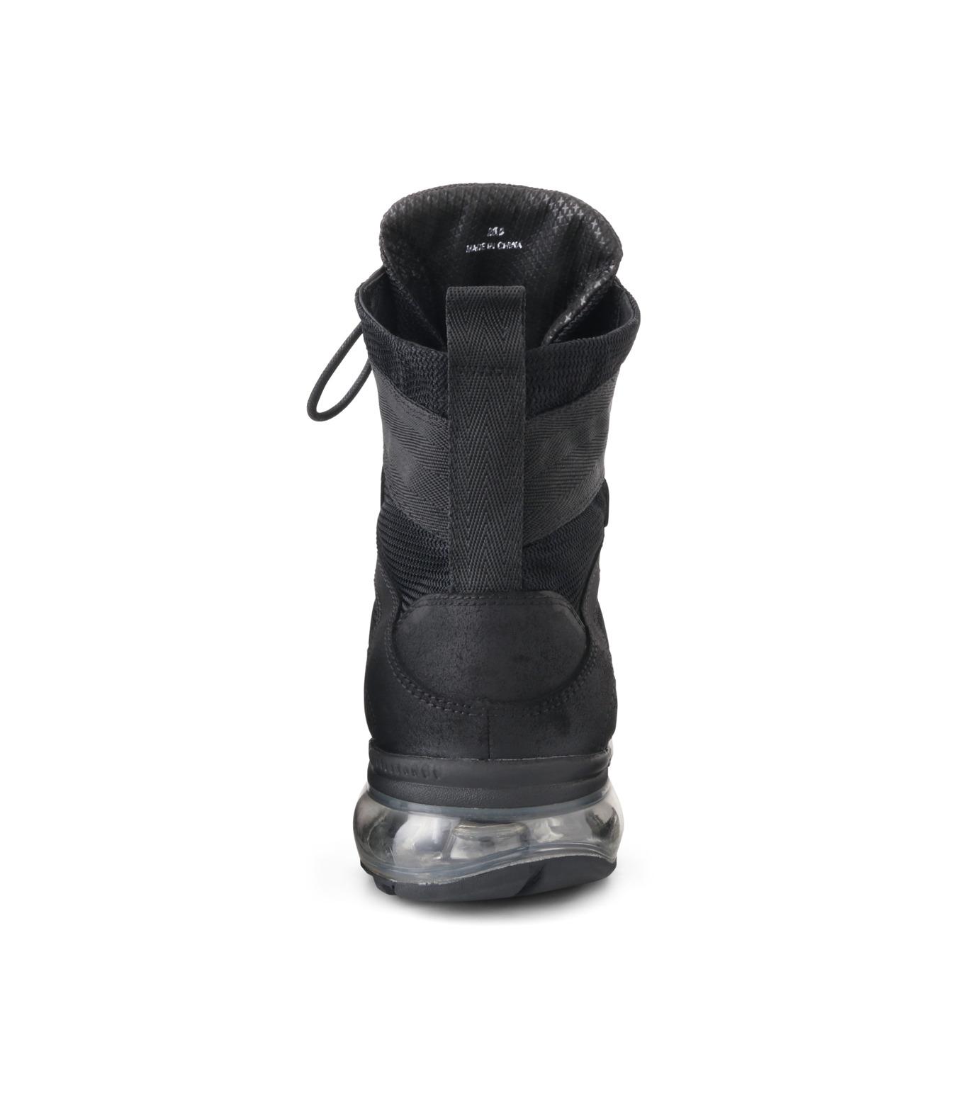 TOMO & CO(トモ アンド シーオー)のTM-SHOE-0022-BLACK(シューズ/shoes)-TM-SHOE-0022-13 拡大詳細画像3