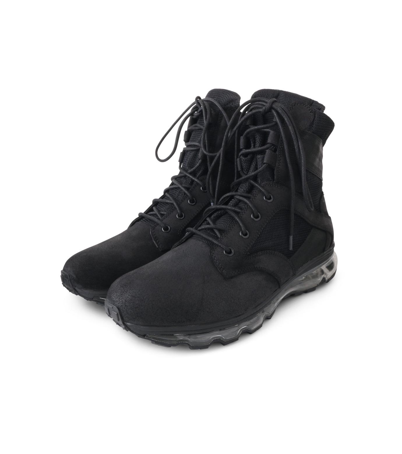 TOMO & CO(トモ アンド シーオー)のTM-SHOE-0022-BLACK(シューズ/shoes)-TM-SHOE-0022-13 拡大詳細画像4