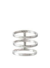 Campbell Tribar Ring