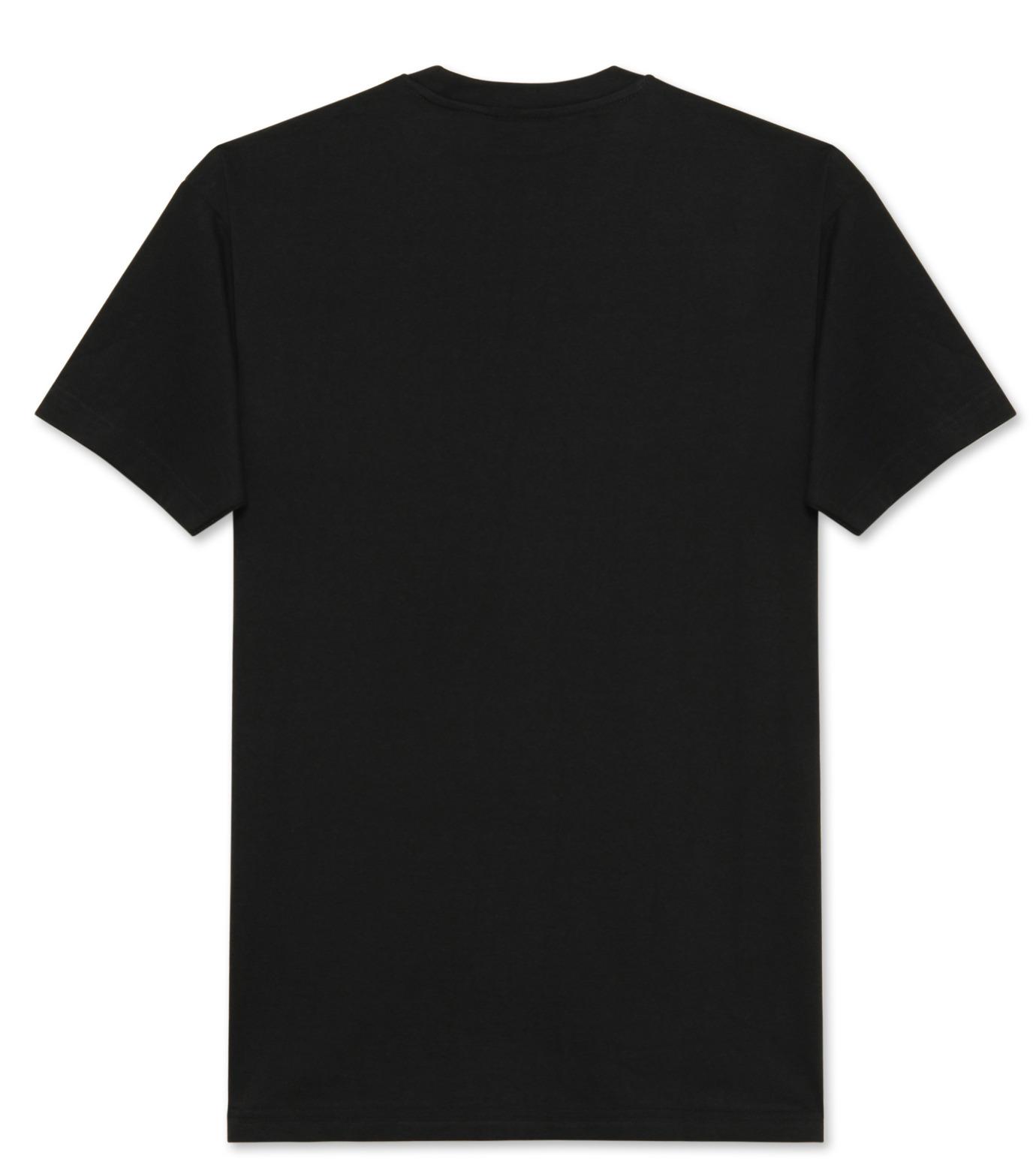 Germeii(ジェルメイ)のCourtoisie Tee-BLACK(トップス/tops)-TS017SS14-13 拡大詳細画像2