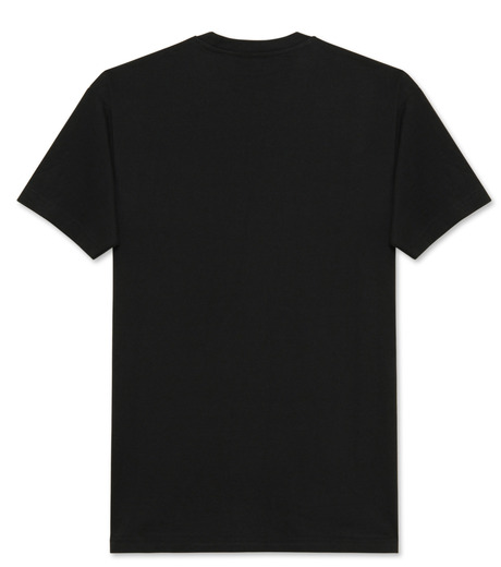 Germeii(ジェルメイ)のCourtoisie Tee-BLACK(トップス/tops)-TS017SS14-13 詳細画像2