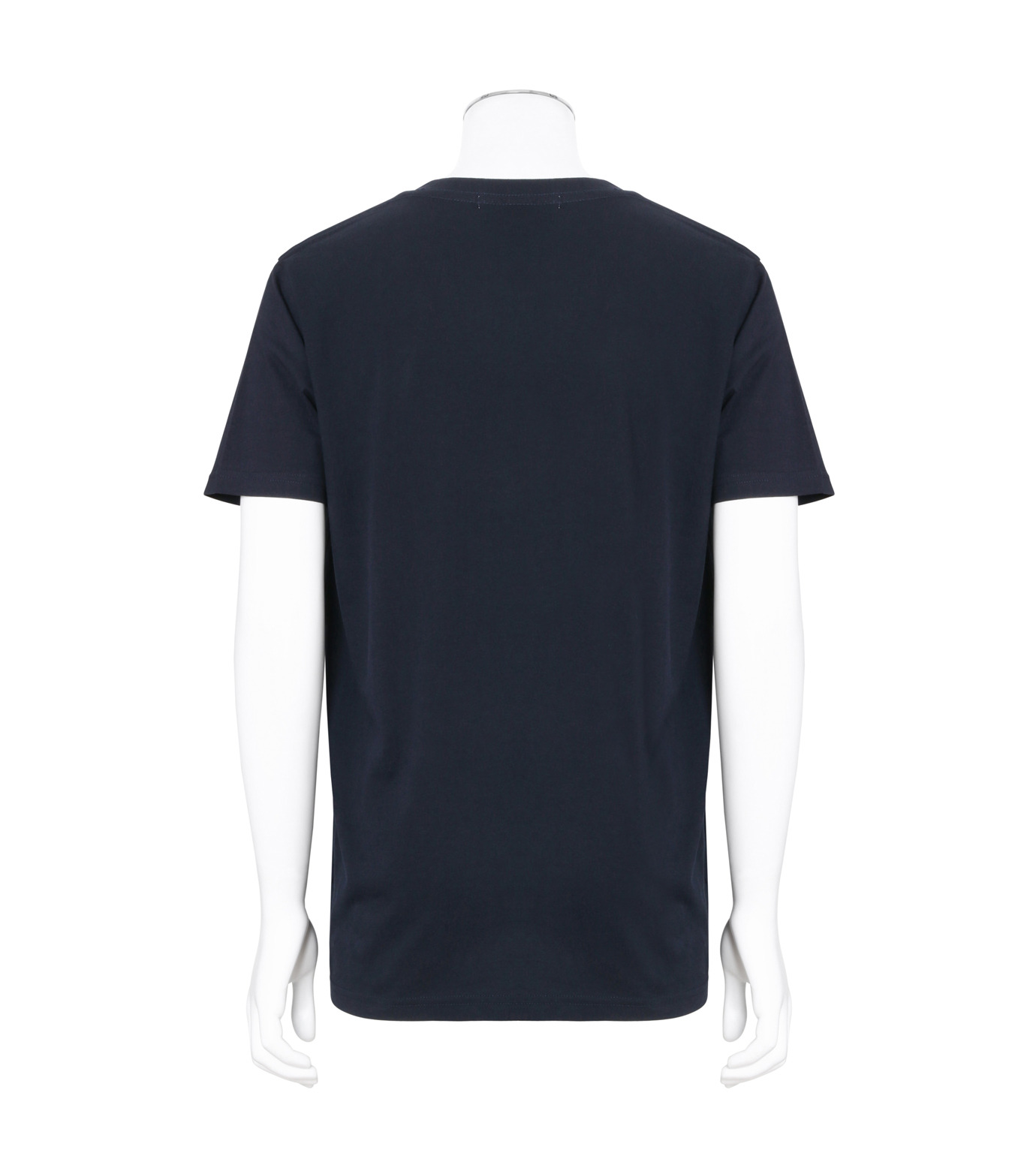 Herculie()のSold T-NAVY(カットソー/cut and sewn)-TSHIRT-120-93 拡大詳細画像2